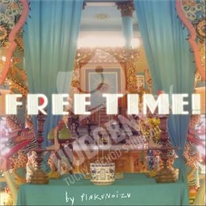 Pinkunoizu - Free Time! od 10,78 €