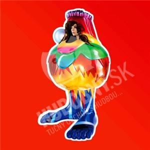 Björk - Volta od 14,65 €