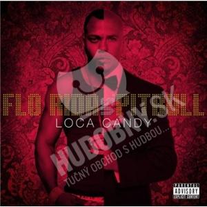 Pitbull, Flo Rida - Loca Candy od 30,50 €