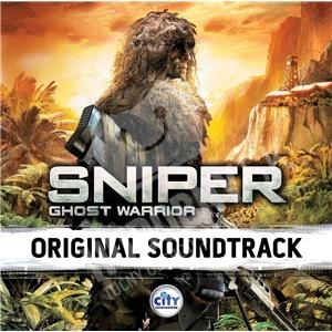 OST, Max Lade - Sniper - Ghost Warrior (Original Soundtrack) od 22,92 €
