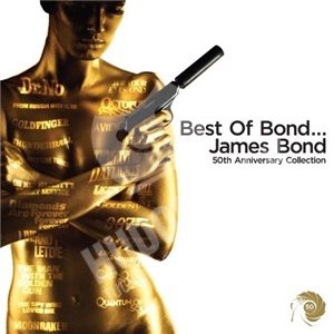 OST - Best of Bond...James Bond (50th Anniversary Collection) od 0 €