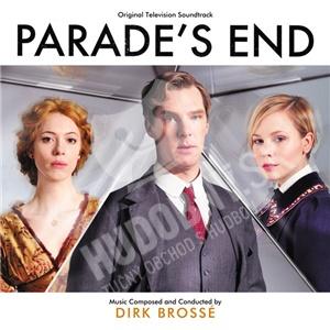 OST, Dirk Brossé - Parade's End (Original Television Soundtrack) od 24,79 €