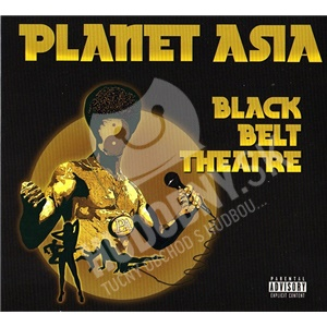 Planet Asia - Black Belt Theatre od 23,90 €