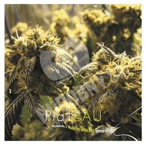 Plateau - Kushbush + Music For Grass Bars Special Edition od 27,99 €