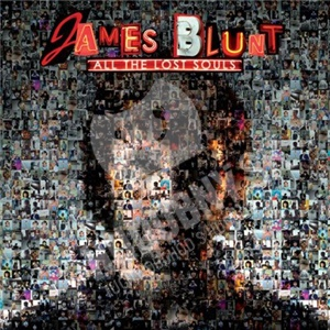 James Blunt - ALL THE LOST SOULS od 6,99 €