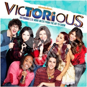 OST - Victorious 2. 0 (More Music from the Hit TV Show) od 13,68 €