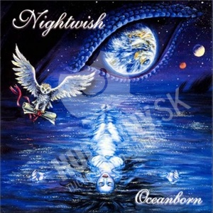 Nightwish - Oceanborn od 16,99 €