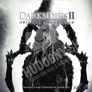 OST, Jesper Kyd - Darksiders II (Original Soundtrack) od 22,92 €