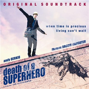 OST - Death of a Superhero (Original Soundtrack) od 19,27 €