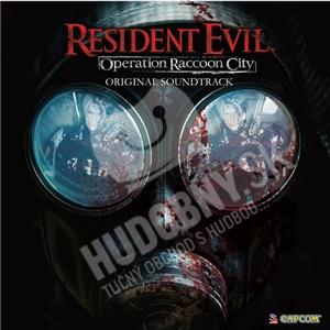 OST, Shusaku Uchiyama - Resident Evil Operation Raccoon City (Original Soundtrack) od 22,92 €