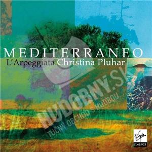 Christina Pluhar, L'Arpeggiata - Mediterraneo od 13,37 €