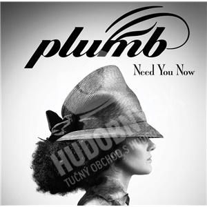 Plumb - Need You Now od 25,10 €