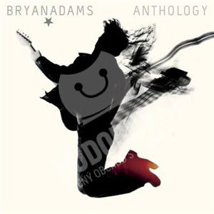 Bryan Adams - Anthology od 10,99 €