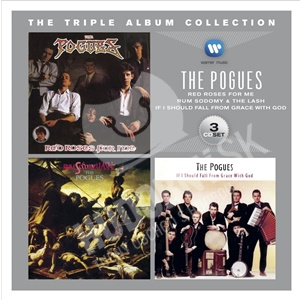 The Pogues - The Triple Album Collection od 9,27 €