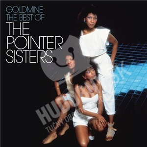 Pointer Sisters - Goldmine - The Best Of The Pointer Sisters od 9,30 €