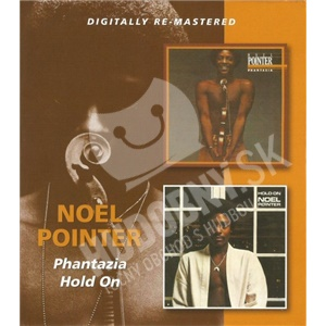 Noel Pointer - Phantazia / Hold On od 7,86 €