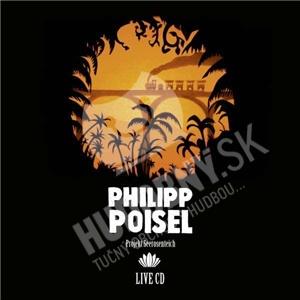 Philipp Poisel - Projekt Seerosenteich (Live) od 26,94 €