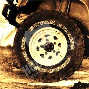 Bryan Adams - So Far So Good/Best od 9,99 €