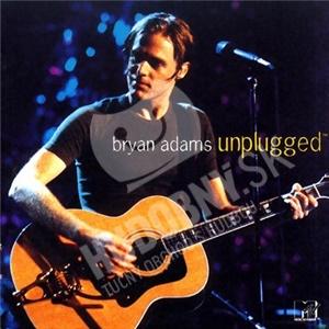 Bryan Adams - MTV Unplugged od 8,28 €
