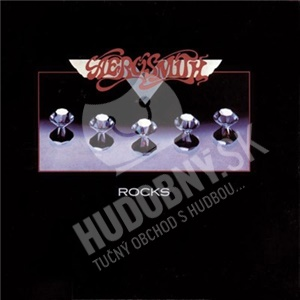 Aerosmith - Rocks od 5,27 €