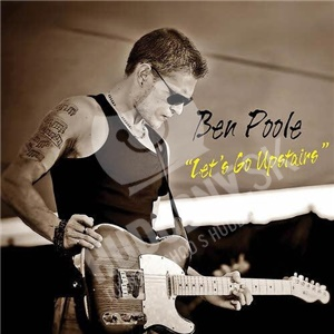 Ben Poole - Let's Go Upstairs od 0 €