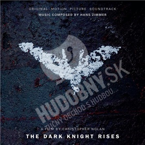OST, Hans Zimmer - The Dark Knight Rises (Original Motion Picture Soundtrack) od 0 €