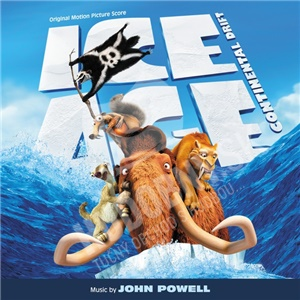 OST, John Powell - Ice Age - Continental Drift (Original Motion Picture Score) od 24,79 €