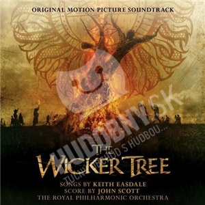 OST, John Scott, Keith Easdale, The Royal Philharmonic Orchestra - The Wicker Tree (Original Motion Picture Soundtrack) od 21,26 €