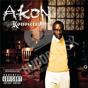 Akon - Konvicted od 8,49 €