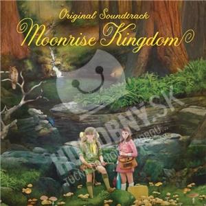 OST - Moonrise Kingdom (Original Soundtrack) od 8,18 €