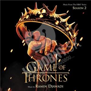 OST, Ramin Djawadi - Game of Thrones: Season 2 (Music From the HBO Series) od 24,79 €