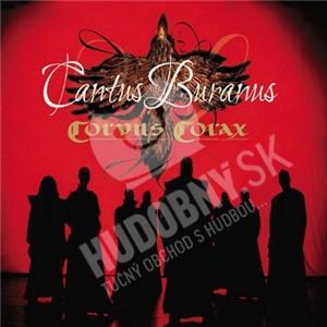 Corvus Corax - Cantus Buranus od 14,03 €
