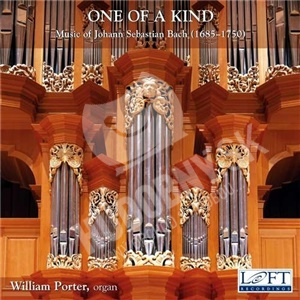 William Porter - One of a Kind od 19,48 €