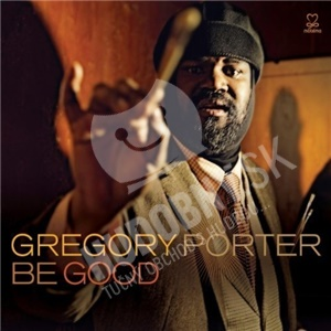Gregory Porter - Be Good od 22,99 €