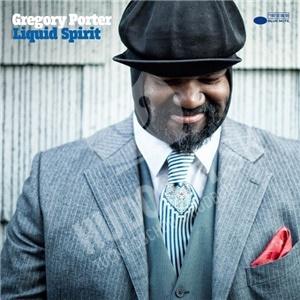 Gregory Porter - Liquid Spirit od 14,99 €