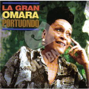 Omara Portuondo - La Gran Omara Portuondo od 22,81 €