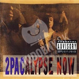2Pac - 2Pacalypse Now od 34,99 €