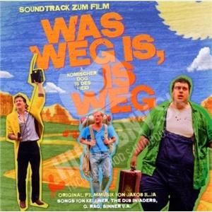 OST - Was weg is, is weg (Original Motion Picture Soundtrack) od 26,94 €