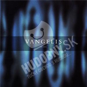 Vangelis - Voices od 10,49 €