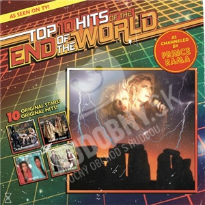 Prince Rama - Top Ten Hits Of The End Of The World od 22,41 €
