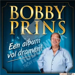 Bobby Prins - Een Album Vol Dromen od 16,38 €