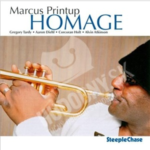 Marcus Printup - Homage od 25,06 €