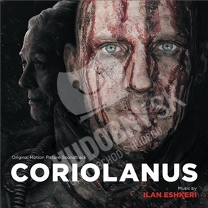 OST, Ilan Eshkeri - Coriolanus (Original Motion Picture Soundtrack) od 27,90 €
