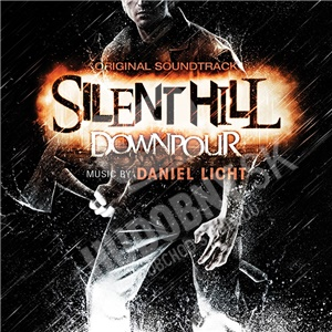 OST, Daniel Licht - Silent Hill - Downpour (Original Soundtrack) od 21,99 €