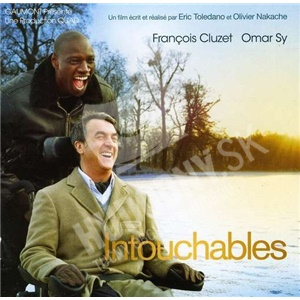OST - The Intouchables (Original Motion Picture Soundtrack) od 26,99 €