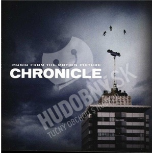 OST - Chronicle (Music from the Motion Picture) od 25,92 €