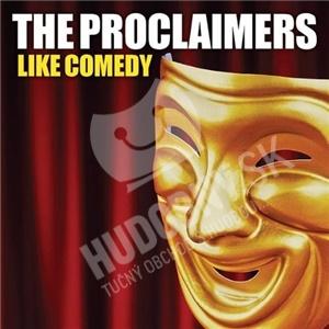 The Proclaimers - Like Comedy od 14,91 €