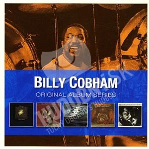 Billy Cobham - Original Album Series od 15,67 €