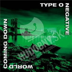 Type O Negative - World Coming Down od 12,33 €