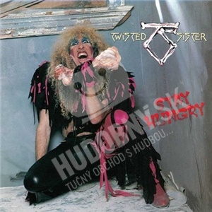 Twisted Sister - Stay Hungry od 9,89 €
